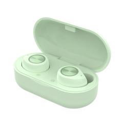 高颜值轻巧无线蓝牙机5.0 tws耳机 无线蓝牙运动耳机 客户伴手礼定制 活动小礼品