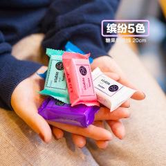 CandyCable糖果數據線 創意蘋果數據線充電線 便宜有創意的禮品