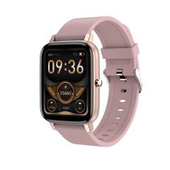 大尺寸彩屏智能手表 心率检测听音乐运动手环 现场抽奖奖品