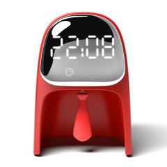 MR.TIME ALARM 时光绅士闹钟灯 广告节创意礼品