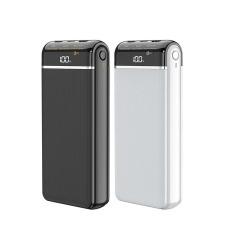 大容量移动电源 户外便携type-c通用充电宝 创意小产品