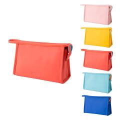 纯色公文包 手提化妆收纳包 便宜实用的奖品