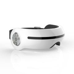 Simlife眼部按摩仪 热敷震动护眼仪 创意科技礼品