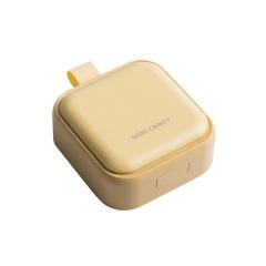 多格防水便携式密封家用药盒 一周大容量分装药盒子 出行礼品