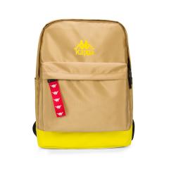 Kappa 意大利背靠背 时尚双肩背 包公司给员工的生日礼物