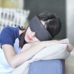 Sleepace享睡 智能音乐眼罩 石墨烯眼罩 适合年会的礼品