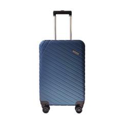 外交官(Diplomat)商务休闲拉杆箱 时尚几何设计行李箱 20英寸拉杆箱 商务礼品
