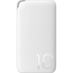华为(HUAWEI)荣耀移动电源 10000mAh AP08L 充电宝 Micro USB单输入 高档礼品 企业礼品定制