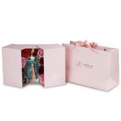 【鎏金星辰】香薰皂花礼盒 沁幻香皂花礼盒 女士礼物