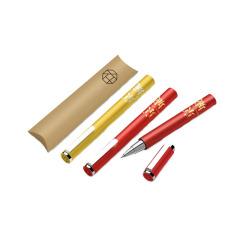 【老北京故事】京城宝珠笔 简约设计 职工搞活动纪念品