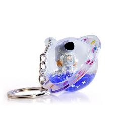宇宙星球太空人钥匙扣 中秋节小礼品有哪些