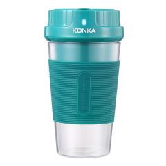 康佳(KONKA)元气果汁杯 USB无线便携榨汁杯 活动奖品