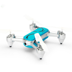 超广角1080P高清航拍实时传输无人机手势拍照四轴飞行器  创意礼品