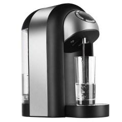 美国西屋 即热式饮水机小型台式速热电水壶