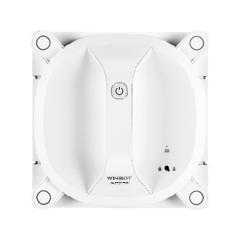 科沃斯(Ecovacs)无线擦窗灵动机器人 房地产送给客户礼品