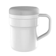 创意咖啡杯自动搅拌杯 不用充电懒人便携电动磁化杯  企业创意礼品定制 厦门定制礼品