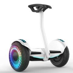 新智能平衡車雙輪10寸兩輪兒童成人滑板車  送給孩子的小禮品