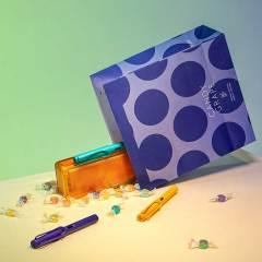 凌美(LAMY)   德国Safari系列CANDY糖果钢笔     企业礼品