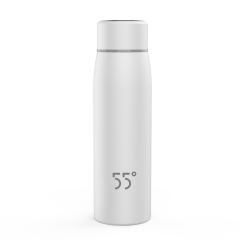 LKK55度 智能数显杯 清新马卡龙配色保温杯 公司周年礼品