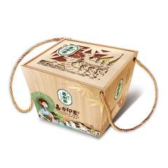 【嘉兴斋】嘉乡印象礼盒套装 端午节送什么给员工好