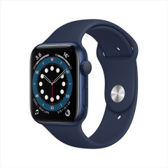 Apple Watch Series 6智能手表 GPS款 40毫米运动手表