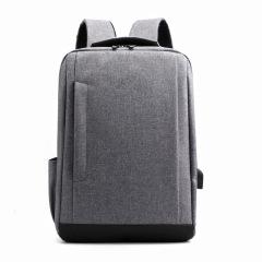 多功能耐磨商务双肩包 出差通勤双肩电脑背包 商务定制礼品