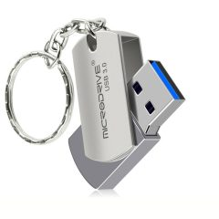 定制小胖子高速3.0usb金属旋转优盘    USB定制logo