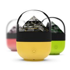 WOW!dea M0-A 炫彩无线音响灯RGB呼吸炫彩灯 创意礼品网站