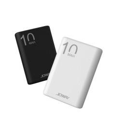 JOWAY 掌心充移动电源 迷你手机充电宝 定制的小礼品