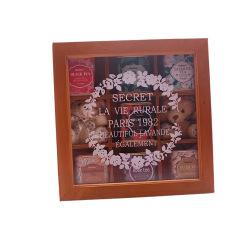 創意花茶組合禮盒 玫瑰茉莉胎菊套裝 公司活動小禮品