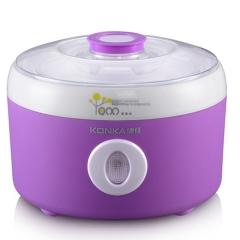 康佳(KONKA)紫玉兰酸奶机  礼品50元左右