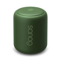 Sanag 戶外迷你無線藍牙音箱 隨身相伴低音炮運動小音箱 數碼電子禮品 年會數碼獎品