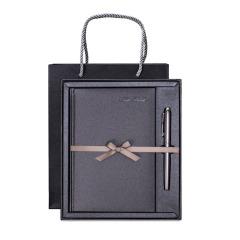 标准版(不带U盘)笔记本礼品套装礼盒商务会议记事本礼品展会活动礼品 商务礼品