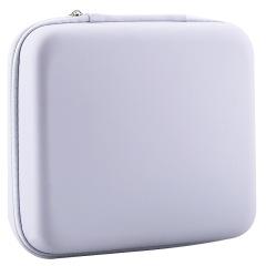 EVA包数据线耳机收纳包 多功能数码电子产品包装盒 数码礼品定制