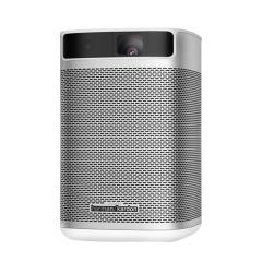 XGIMI 极米Play特别版2D3D投影仪 顶级宝马车同款HarmanKardon音响 超迷你蓝牙音箱 公司年会礼品