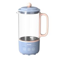 海尔(Haier) 一壶多用营养辅食机 隐藏式NTC测温 精准控温养生壶 员工节日福利