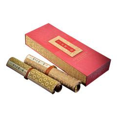 【丝绸之路】织锦画套装 复古设计 会议纪念品