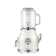 山水(SANSUI)多功能复古摇杆开关榨汁料理机 公司年会活动礼品