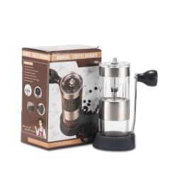 创意迷你式咖啡磨豆机 手摇咖啡机 员工礼品50元能买什么