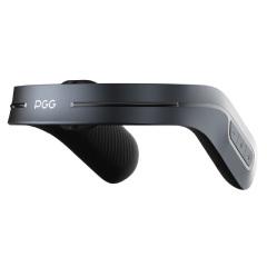PGG P5三头颈椎按摩仪 办公室放松护颈热敷养生按摩仪 公司活动奖品