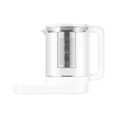 小米 米家智能多功能养生壶 办公室家用全自动电玻璃壶煲小型煮茶壶 端午节活动奖品