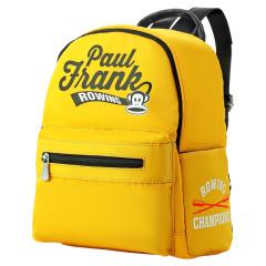 大嘴猴(Paul Frank)防水面料手提时尚双肩包休闲包   箱包礼品定制
