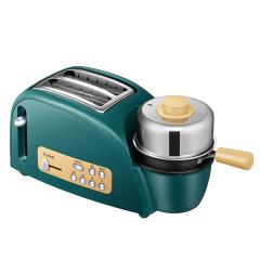 东菱(Donlim)多士炉烤面包机家用 多功能迷你全自动早餐机  员工福利方案