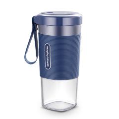 摩飞(Morphyrichards)无线便携榨汁杯小型家用电动果汁机现榨现喝 夏天给客户送什么礼品