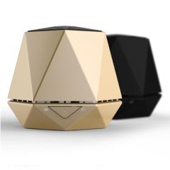 WOW!dea M1钻石无线音响炫目多彩 科技小礼品