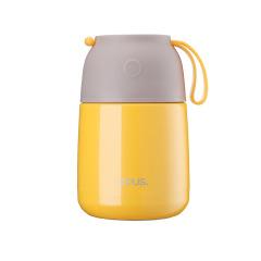 OPUS 上班族燜燒罐304不銹鋼真空保溫飯盒燜燒壺保溫桶 公司生日禮物買什么