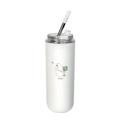 极地物种放松系列随行咖啡杯 元起畅饮便携水杯 实用活动奖品