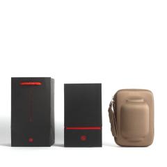 【暢由】原創設計禮盒組合式茶具 簡約旅行茶具小套裝 高端商務禮品