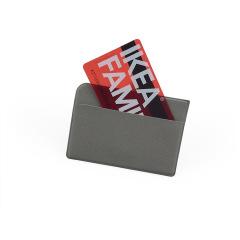 简约纯色卡套学生卡门卡会员卡保护套 有什么小礼品