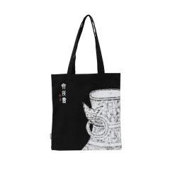 【苏州博物馆】齐侯壶帆布包 文艺创意 活动小礼品